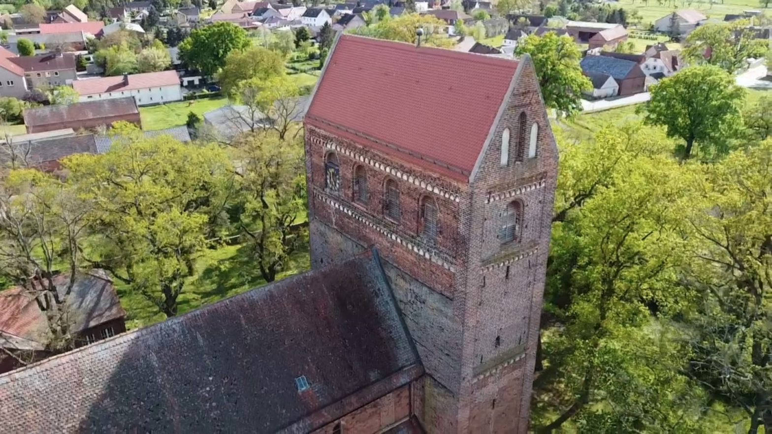St. Marien & Willebrord